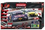 Autodráha Carrera GOPlus 66005 DTM Splash 'n dash