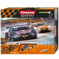 Carrera GO 62448 DTM Speed Club 8,9 m
