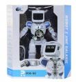 EP Line Robot ROB-B2 PNP 23119987 bílomodrá 1:1