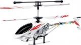 Fleg RC Helikoptéra - Devil Gyro na dálkové ovládání