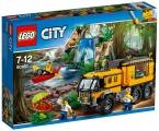 LEGO City 60160 Mobilní laboratoř do džungle