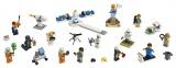 LEGO City 60230 Space Port Sada postav – Vesmírný výzkum