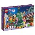 Lego Friends Adventní kalendář Friends 41382