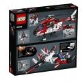 LEGO Techni 42092 Záchranářský vrtulník