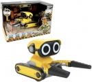 MaDe WowWee Interaktivní robot Grip 25cm s příslušenstvím (stavební robot)