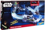 Mattel Hot Wheels Star Wars set auto s tratí