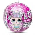 MGA L.O.L. Surprise! Dolls Sparkle Series Třpytková panenka PDQ