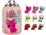 MGA L.O.L. Surprise Fuzzy Pets Chlupáček