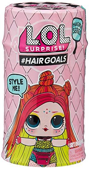 MGA L.O.L. Surprise HairGoals Panenka série 2