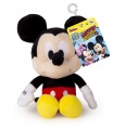 Mikro Trading Mickey plyšový se zvukem 20cm
